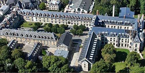 Château Royal de François 1er