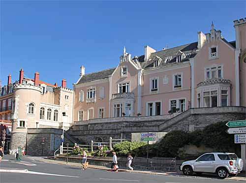 Office du tourisme de biarritz 64 - Office de tourisme biarritz location ...