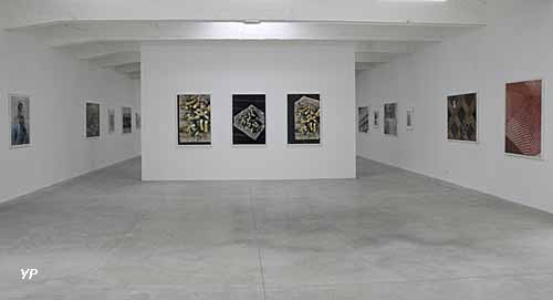 Centre d'Art Contemporain Le Consortium