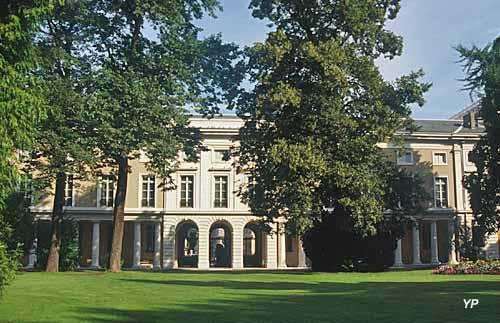 Museum d'Histoire Naturelle de Grenoble