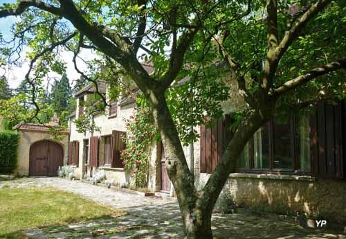 Maison de Léon Blum