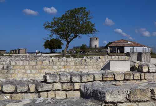 Musée et site gallo-roamins du Fâ