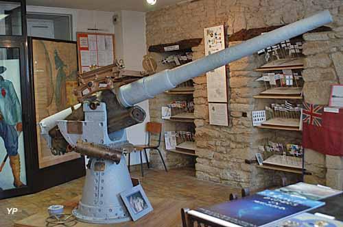 Maison du Patrimoine - musée de Quiberon