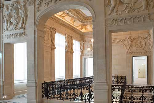 Mus e national picasso paris paris - Musee picasso paris horaires ...