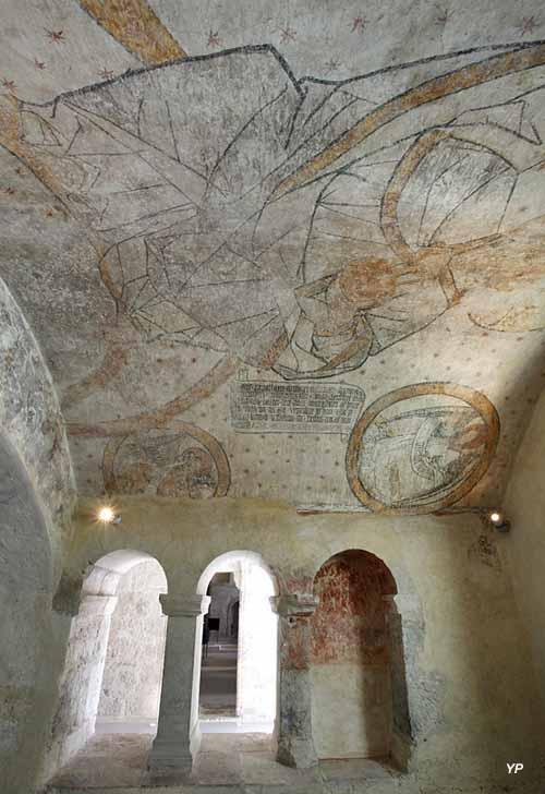 Musée de l'abbaye - chapelle Venet