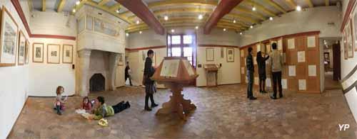 Musée Joachim Du Bellay