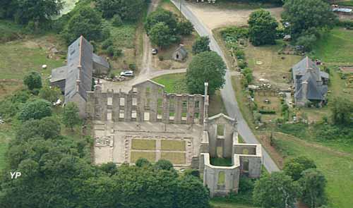 Abbaye de Koad-Malouen