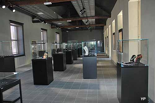 Pôle Bijou Galerie - Grande galerie