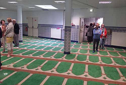 Mosquée As Salam