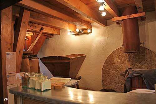 Moulin d'Edmond