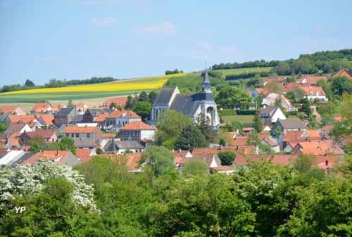 Tournehem-sur-la-Hem