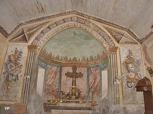 Église de Granejouls