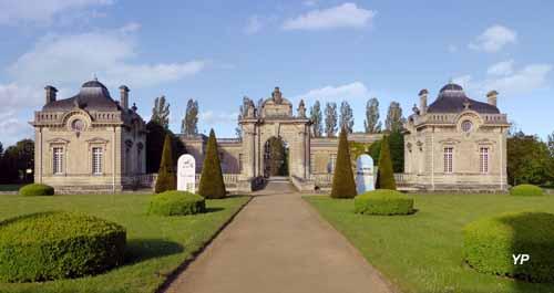 Château de Blérancourt - Musée Franco-Américain