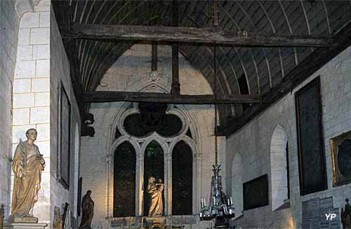 Chapelle du Cardonnoy