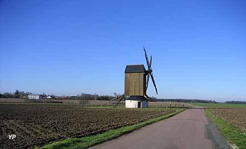 Moulin Gaillardin