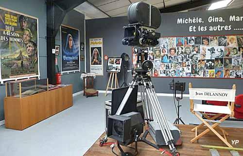 Musée du Cinéma et de la Photographie Jean Delannoy