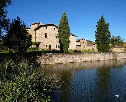 Château de Pravins
