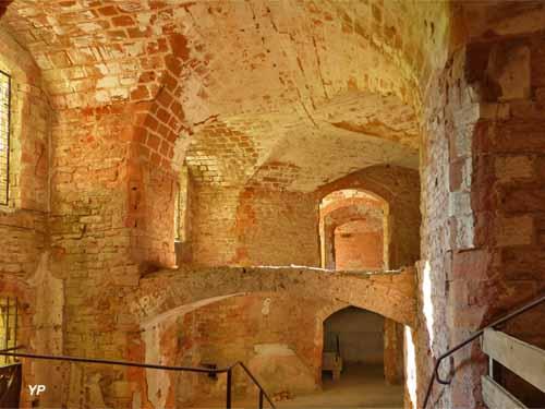 Fort de Queuleu