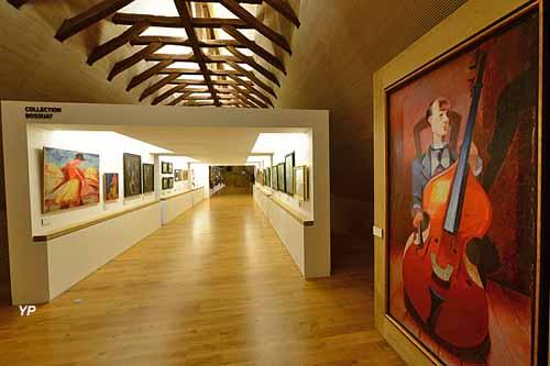 Musée de la Faïence et des Beaux-arts