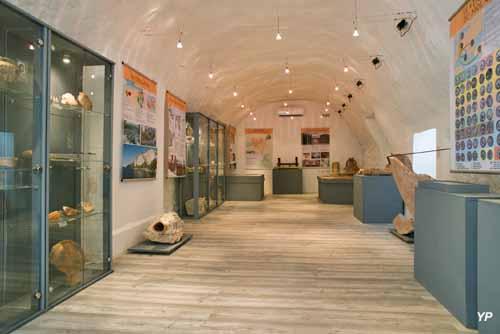 Musée Archéologige et Historique des Amis du Vieux Donzère