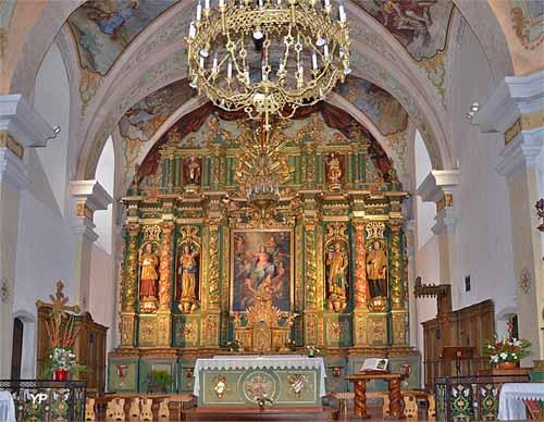Église Notre-Dame de l'Assomption