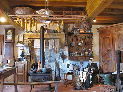 Maison des Vieux Métiers