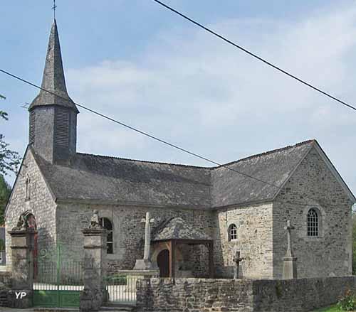 Église de Saint-Gouvry