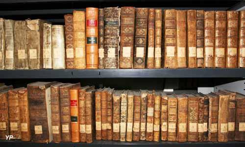 Archives départementales du Pas-de-Calais