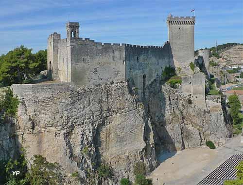 Forteresse médiévale