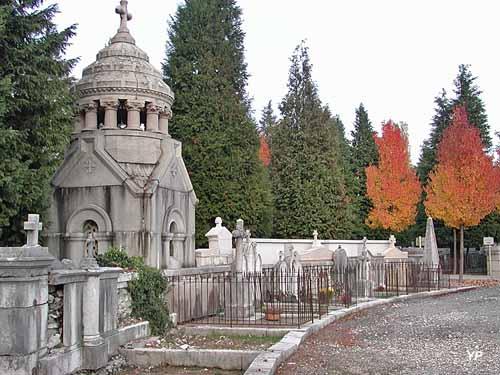 Cimetière Saint-Roch