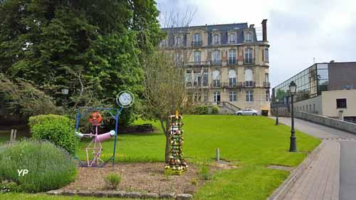 Foyer de vie Le Château Blanc - Adapei 80