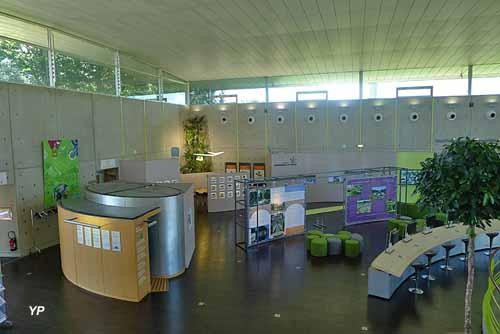 Maison de l'Environnement de Paris-CDG