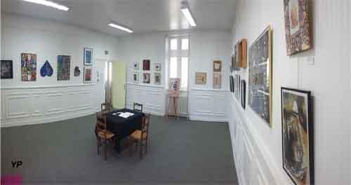 Musée Artcolle (musée de l'art du collage)