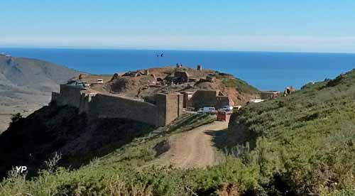 Fort de la Galline