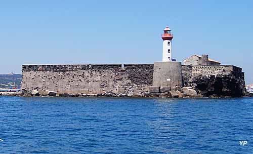 Avant-Port du Cap d'Agde
