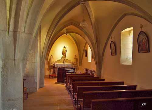 Église de Brénod