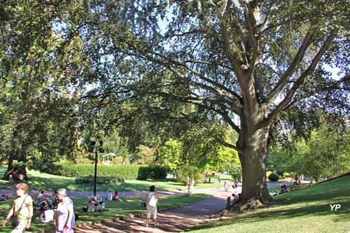 Jardin Lecoq Clermont Ferrand Journees Du Patrimoine 2018