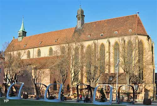 Temple Saint-Matthieu (église Saint-Matthieu)