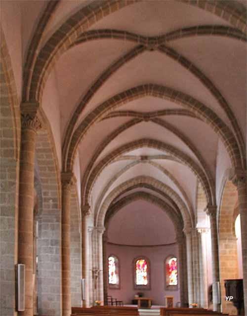 Église Saint-Antoine-l'Ermite