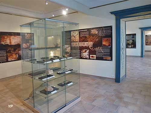 Musée de la Préhistoire de Tourrette-Levens
