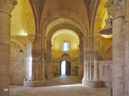 Église Notre-Dame-de-Roumanou