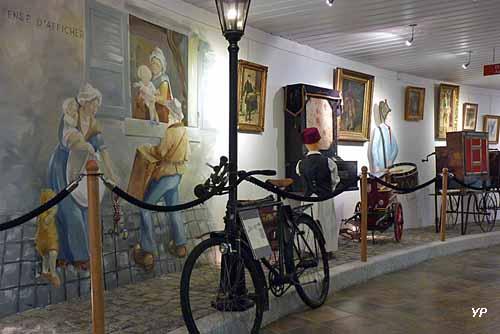 Musée de la Musique Mécanique