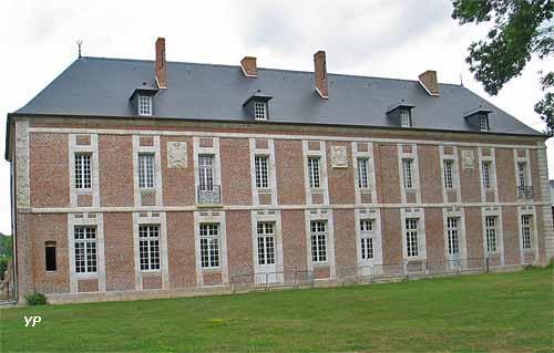 Abbaye Saint-Martin d'Auchy