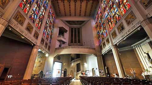 Église Sainte-Agnès