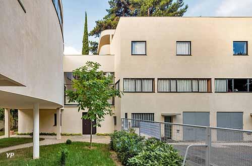 Maison La Roche - Fondation Le Corbusier