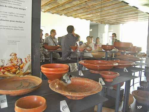 Musée départemental de la Céramique