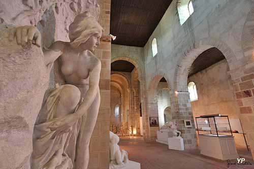 Musée Saint-Nazaire