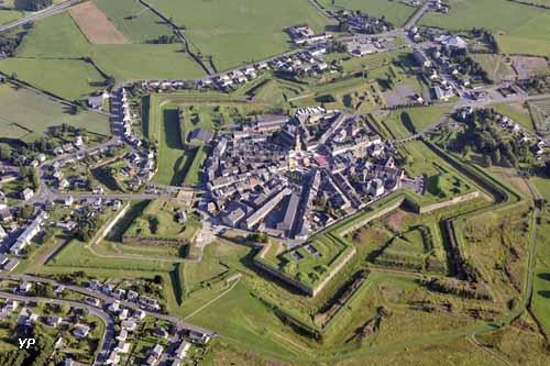 Fortifications de Rocroi