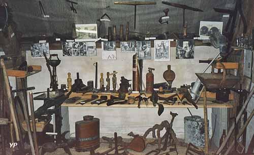 Ecomusée des Vignerons et Artisans Drouais