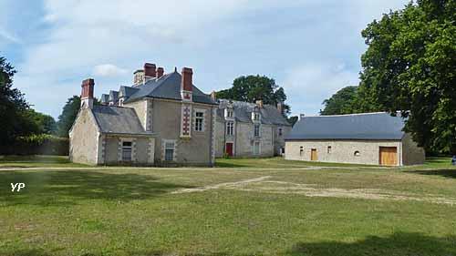 Château de l'Escuray